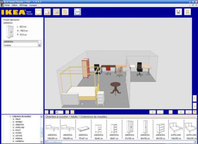 Ikea Home Planner - Télécharger