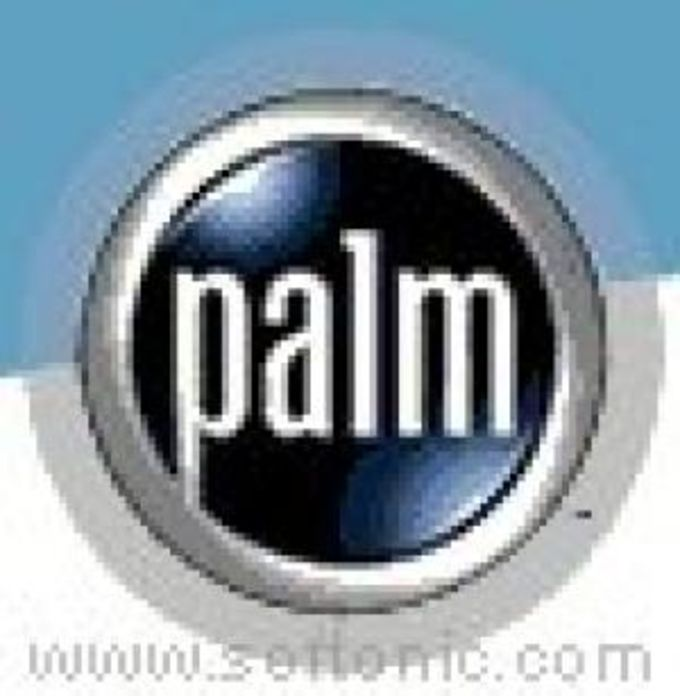 Palm OS SDK 5.0 for CodeWarrior