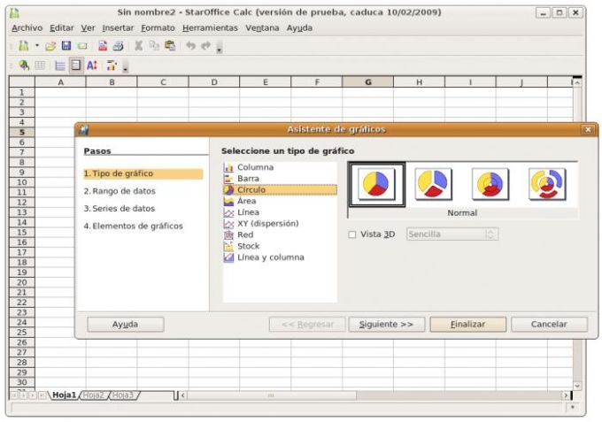 Download StarOffice