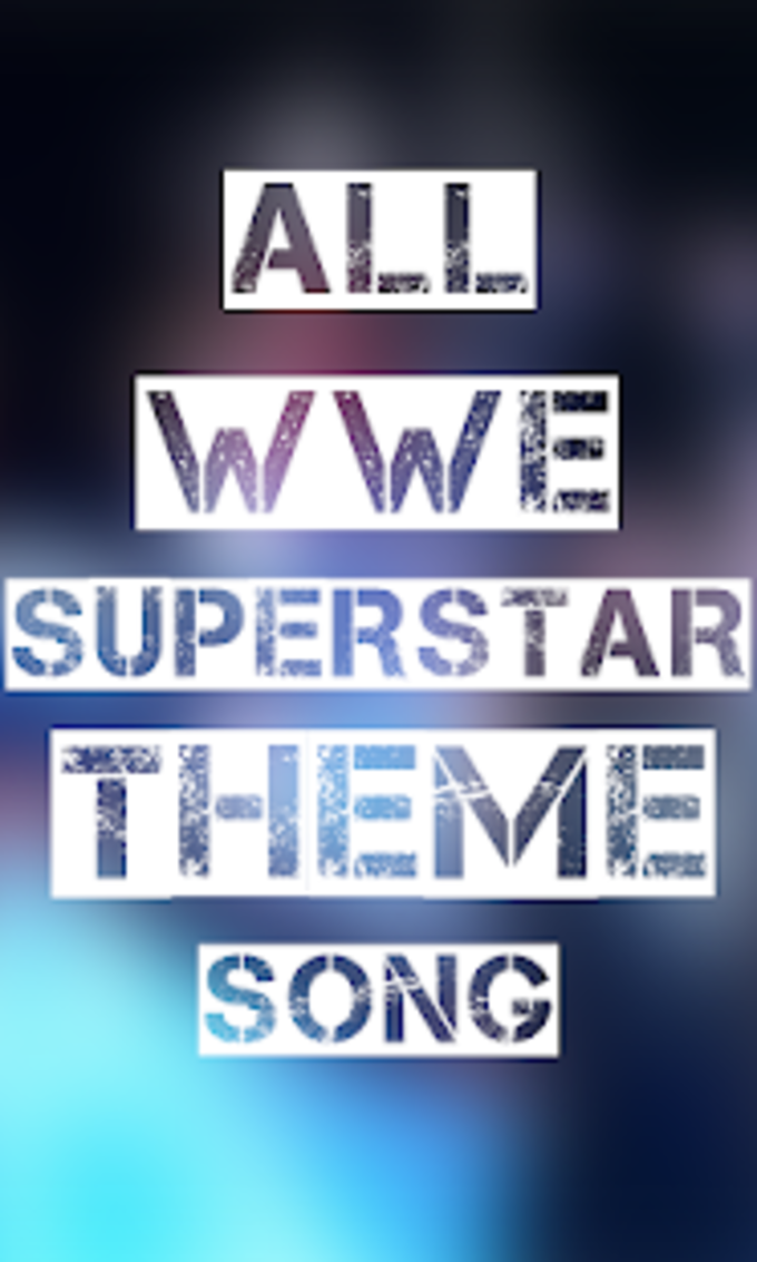 WWE Wrestlers Ringtone  HD Wallpaper