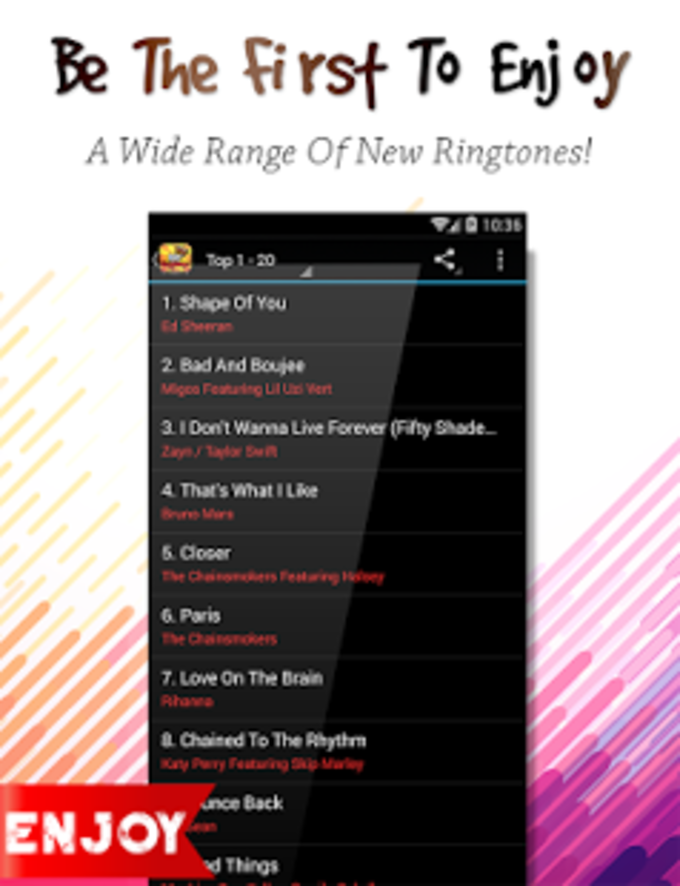 HIT Ringtones