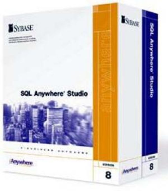 SQL Anywhere Studio