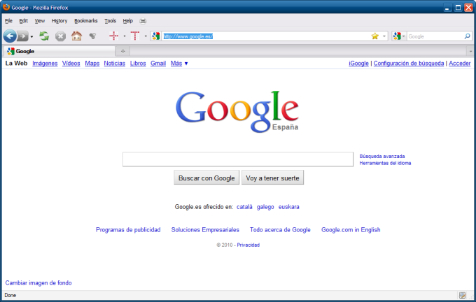 Dell KACE Secure Browser