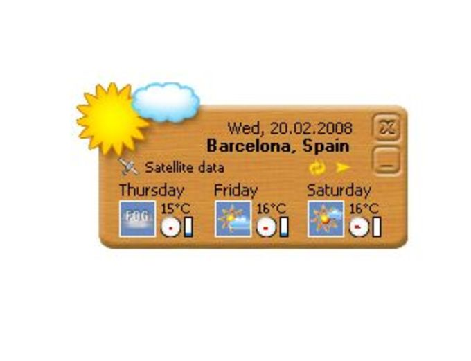 download the weather channel desktop - free