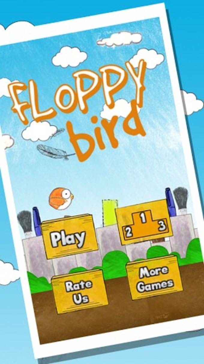 New Floppy Bird