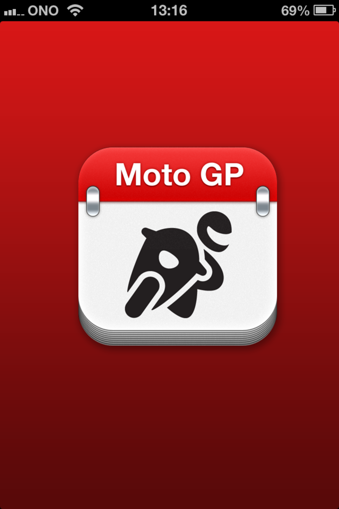 Moto GP Calendario 2013