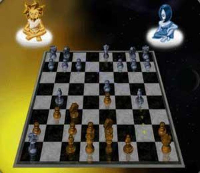 Big Bang Chess