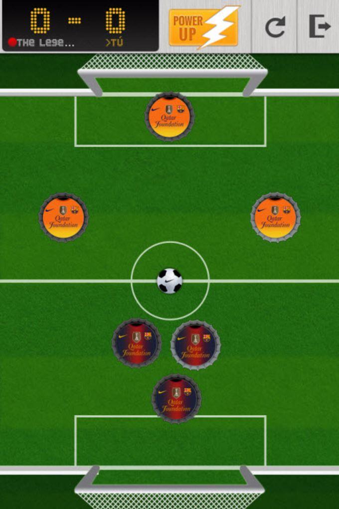 FCB Capball