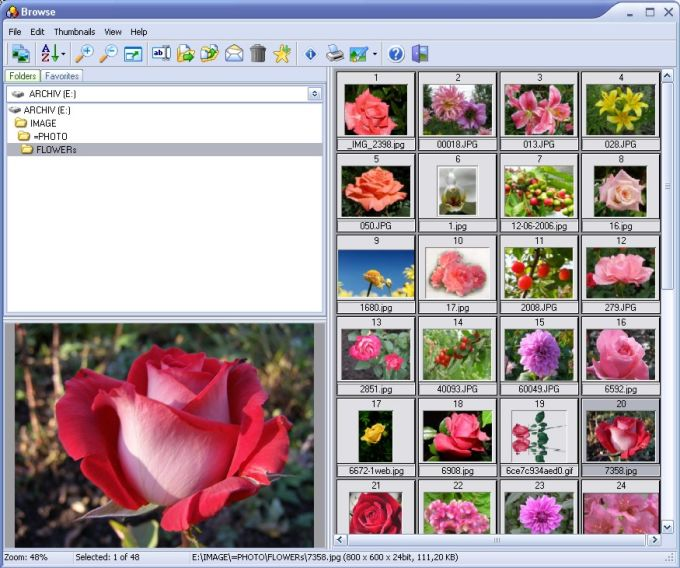 Able Image Browser