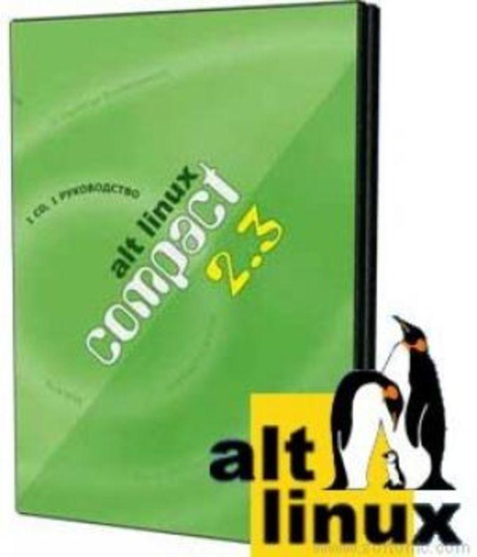 ALT Linux Compact