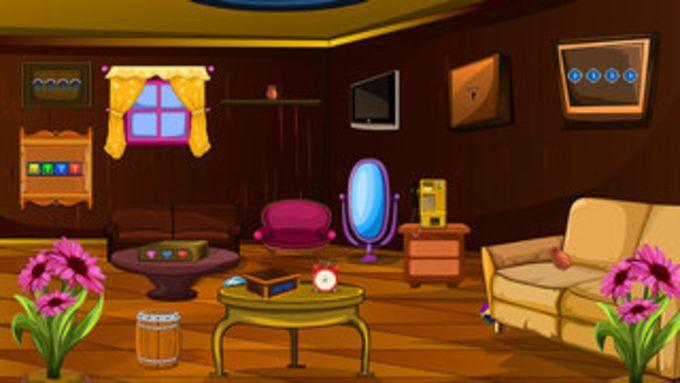 804 Modern Room Escape