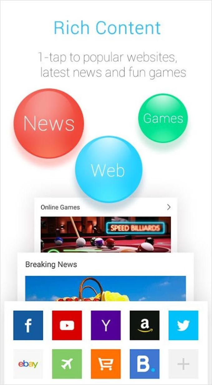 APUS Browser