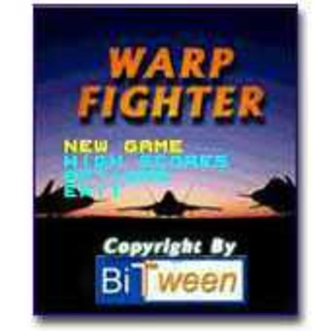 Warp Fighter