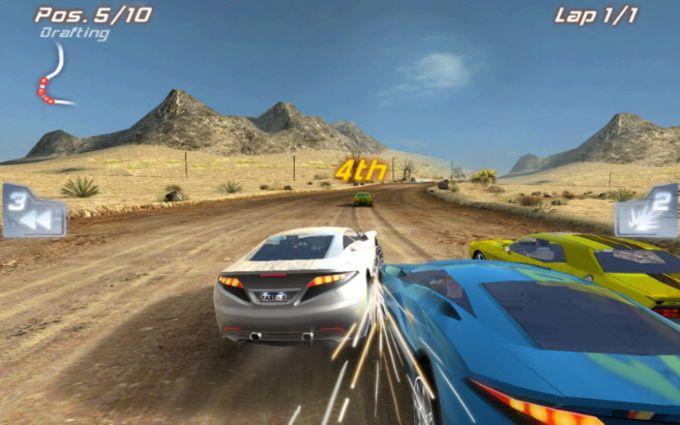 Fast and Furious 5: jogo oficial
