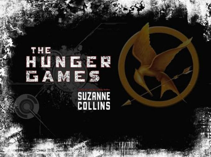 The Hunger Games Windows 7 Sci-Fi Movie Theme