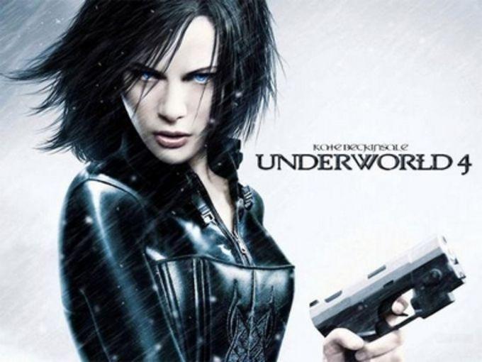 Fonds d'écran Underworld : Nouvelle ère pour Windows 7