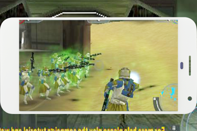 Star Battlefront Wars Aliens Fighting