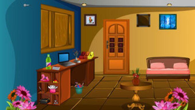 814  ENA Gorgeous House Escape