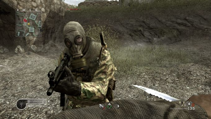 Download Call of Duty 4 - latest version