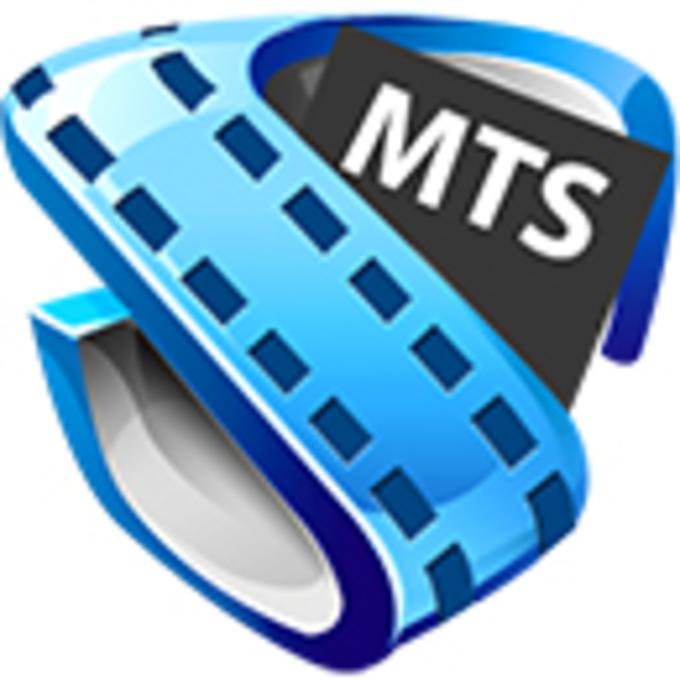 Aiseesoft MTS 変換