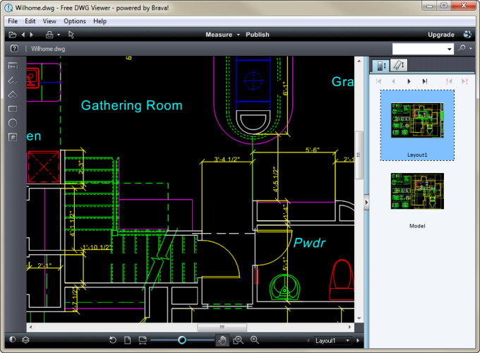 Download dwg trueview free