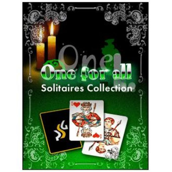 One for All Solitaires Collection