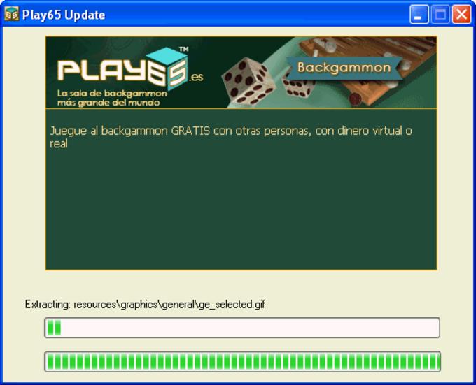 Play65 BackGammon