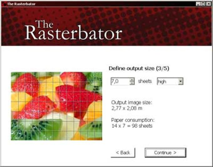Rasterbator Download For Mac