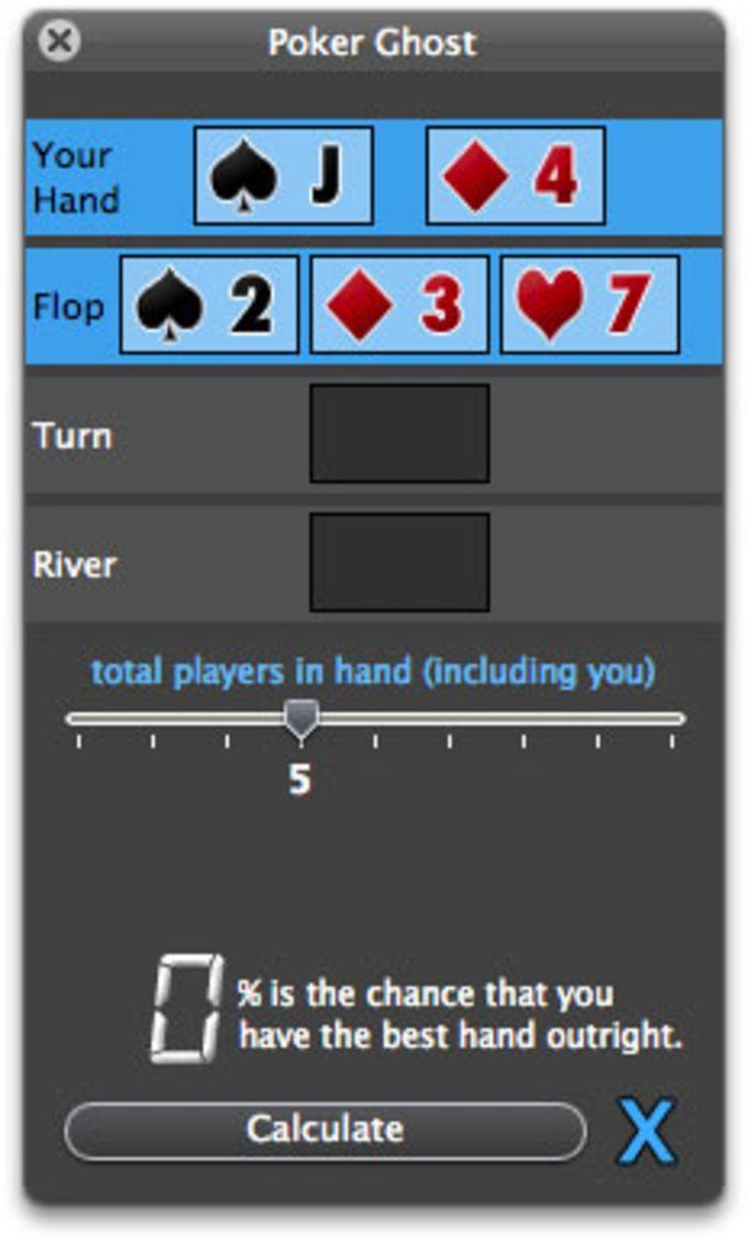 Poker Ghost