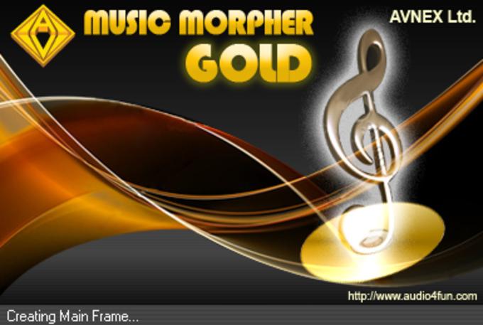 AV Music Morpher