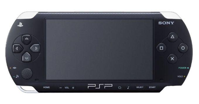 PSP Title Changer