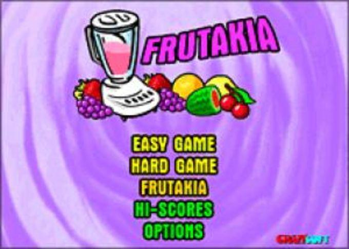 Frutakia