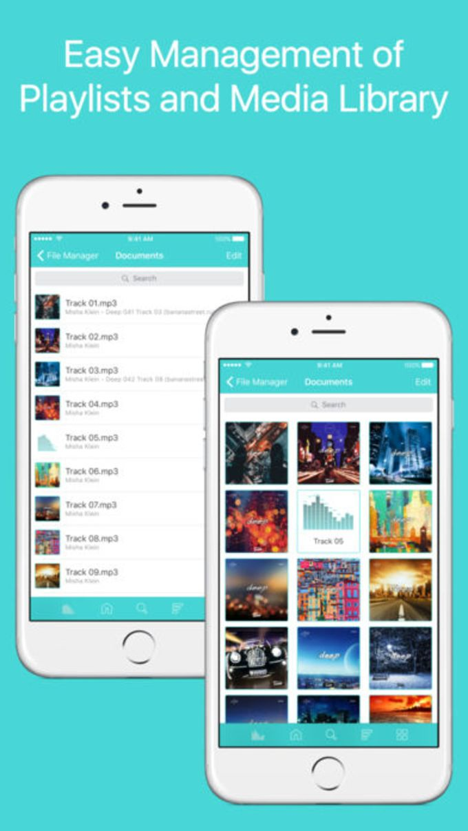 Equalizer - Music Player with 10-band EQ