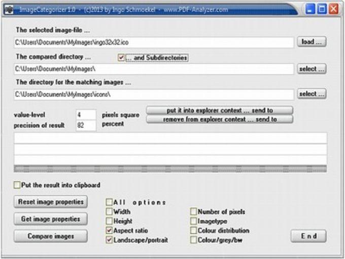 ImageCategorizer