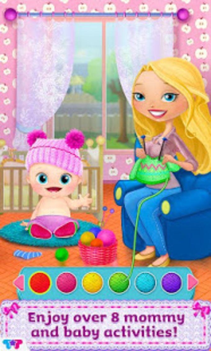 My Newborn - Mommy  Baby Care