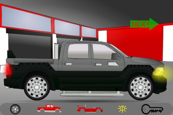 Construir Su Camión