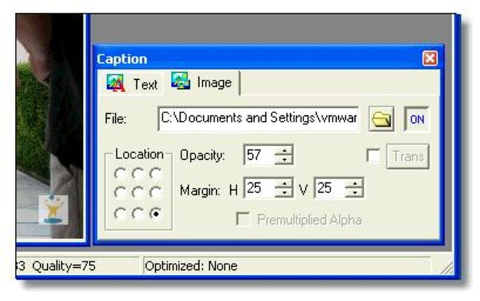 Xat Image Optimizer