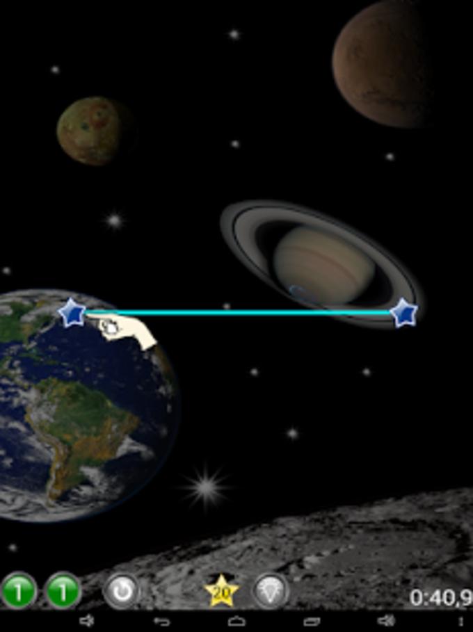 Planet Draw: EDU Puzzle