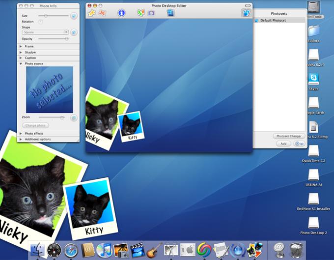 Photo Desktop