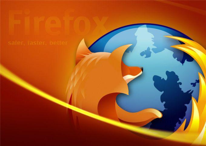 Firefox Wallpaper Pack