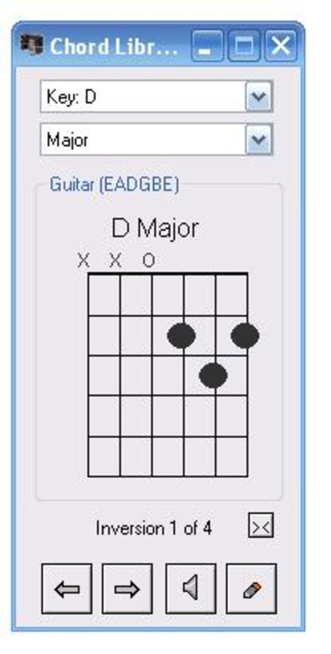 Chordbook Download