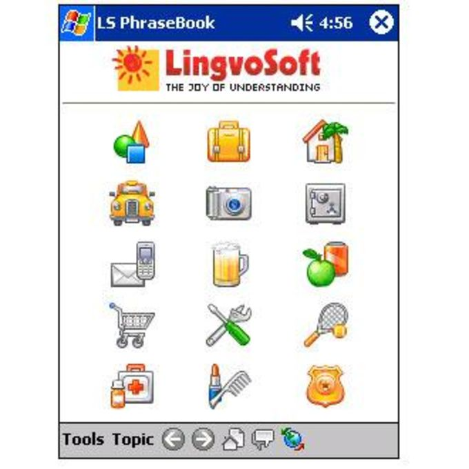 LingvoSoft Spanish-Dutch PhraseBook 2006