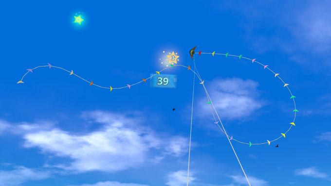 Stunt Kite Masters PS VR PS4