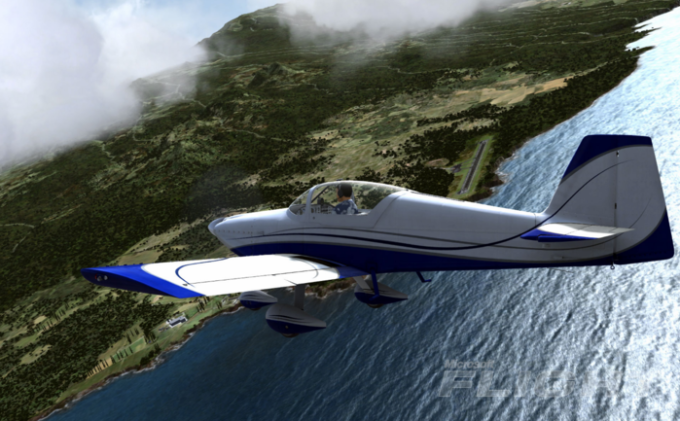 Microsoft Flight