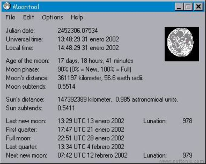 MoonTool