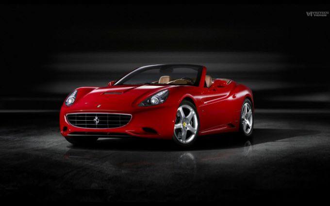 Ferrari Theme für Windows 7