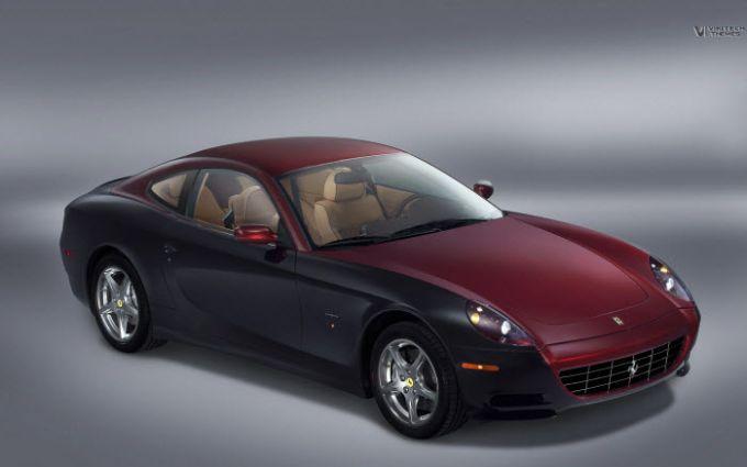 Thème Ferrari