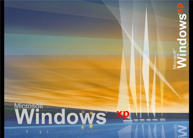 Microsoft Egypt Nile Theme