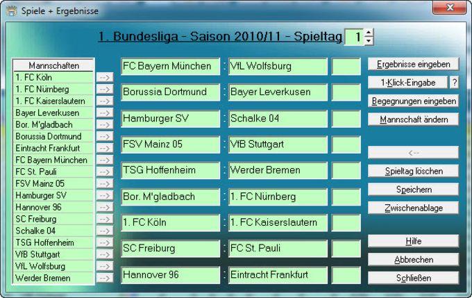 Abpfiff - Bundesliga 2013/2014