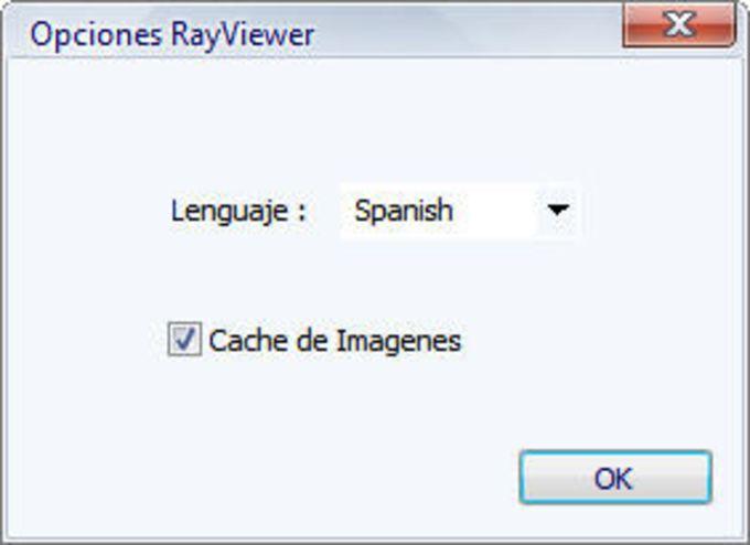 RayViewer